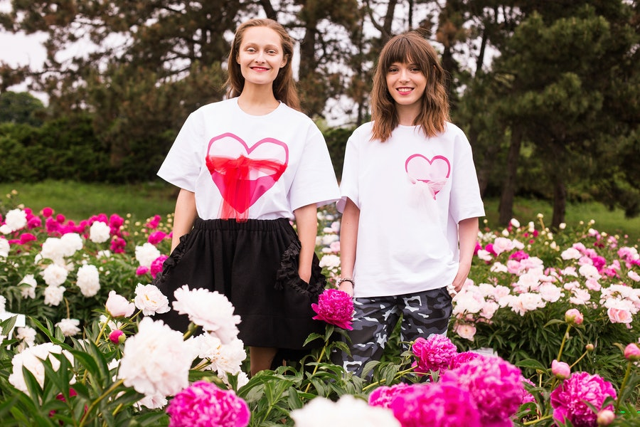 Charityboom t-shirt