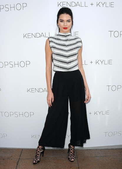 Kendall Jenner in Kendall + Kylie