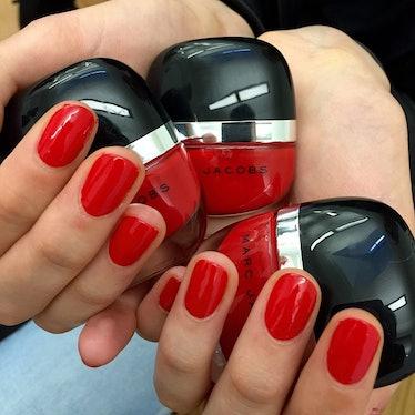 Marc Jacobs Lola nail polish
