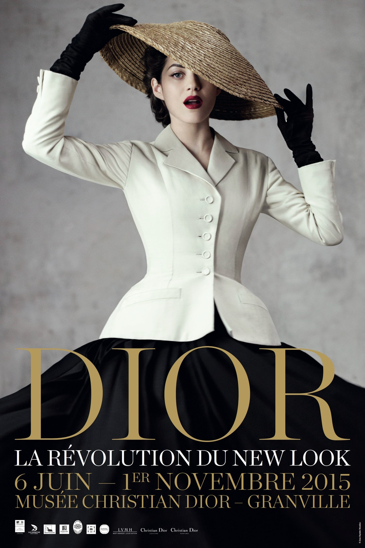 Dior, the New Look Revolution