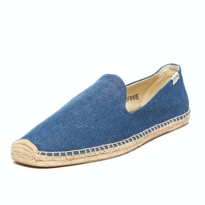 Soludos smoking slipper