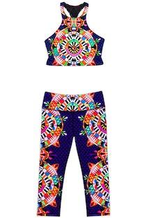 mara hoffman activewear