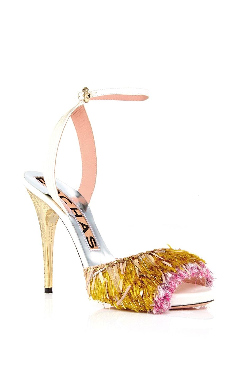 Rochas sandals, $1,195, modaoperandi.com