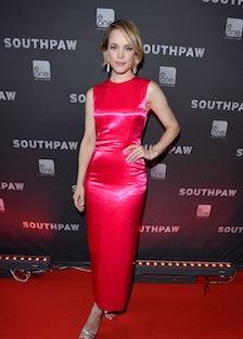 Rachel McAdams in Dior