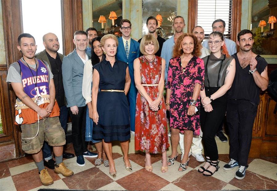 CFDA/Vogue Fashion Fund