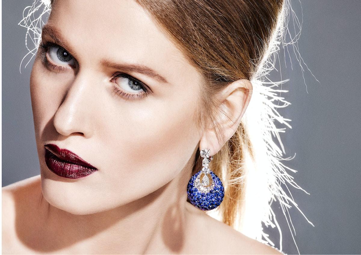 Graff earring