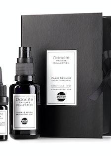Odacite Claire de Lune Facial Treatment formulated for Moon Juice