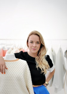 Marina Hoermanseder Portrait