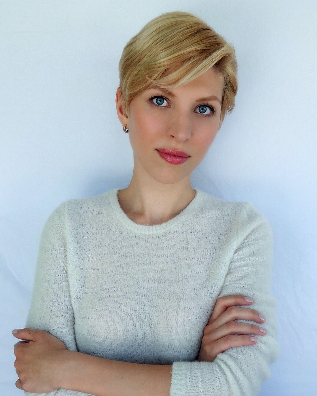 Anastasia Feklova