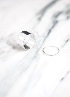 vrai and oro ring