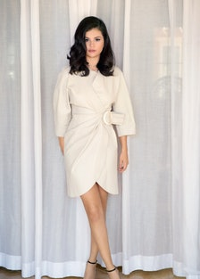 Selena Gomez in J.W. Anderson