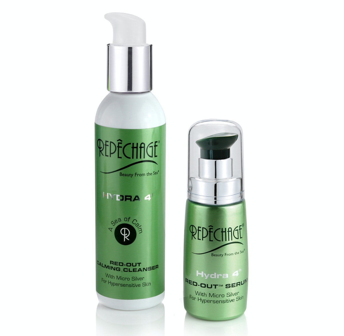 Repechage Hydra-4 Red-Out Calming Cleanser