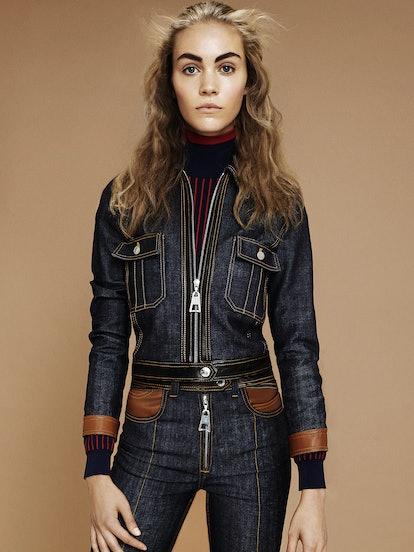 Blair Bohuny Fall Fashion