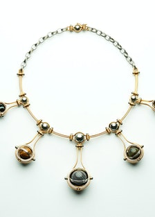 Elie Top necklace