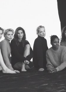 Nowness Peter Lindbergh