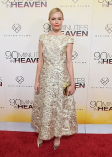 Kate Bosworth in Schiaparelli Haute Couture