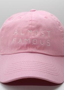 "NASASEASONS x Trius ""Almost Famous"" Cap"