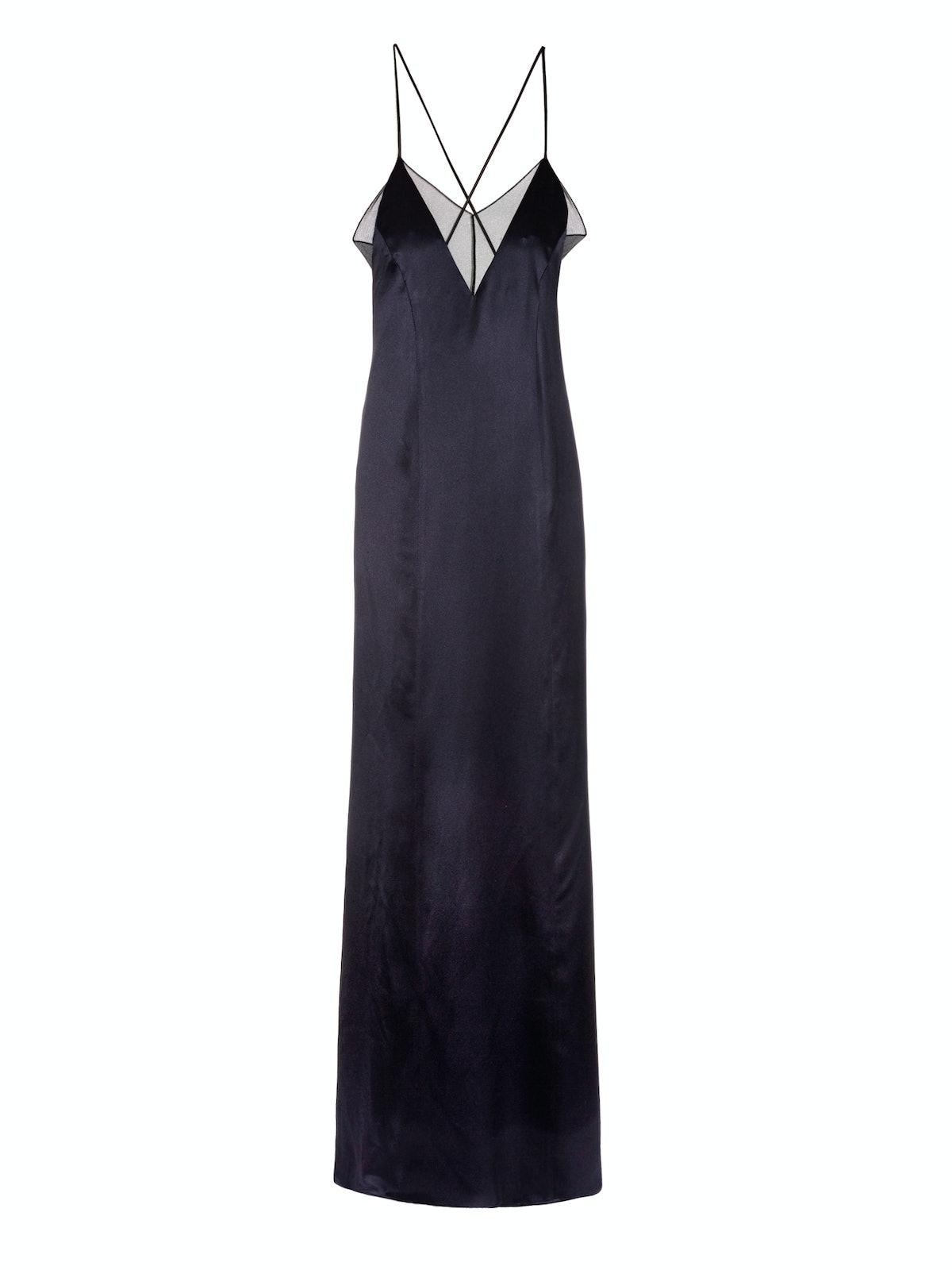 Galvan dress