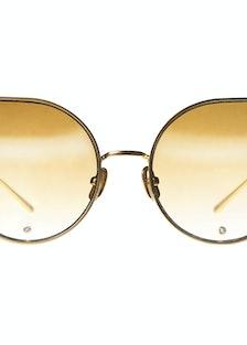 Chrishabana X Gentle Monster sunglasses