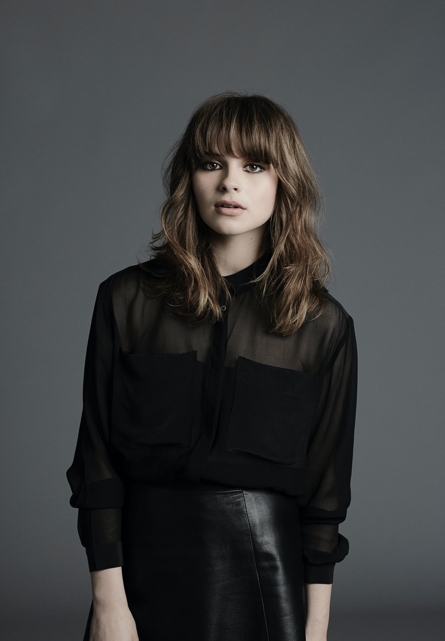 Gabrielle Alpin