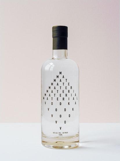 Material Vodka