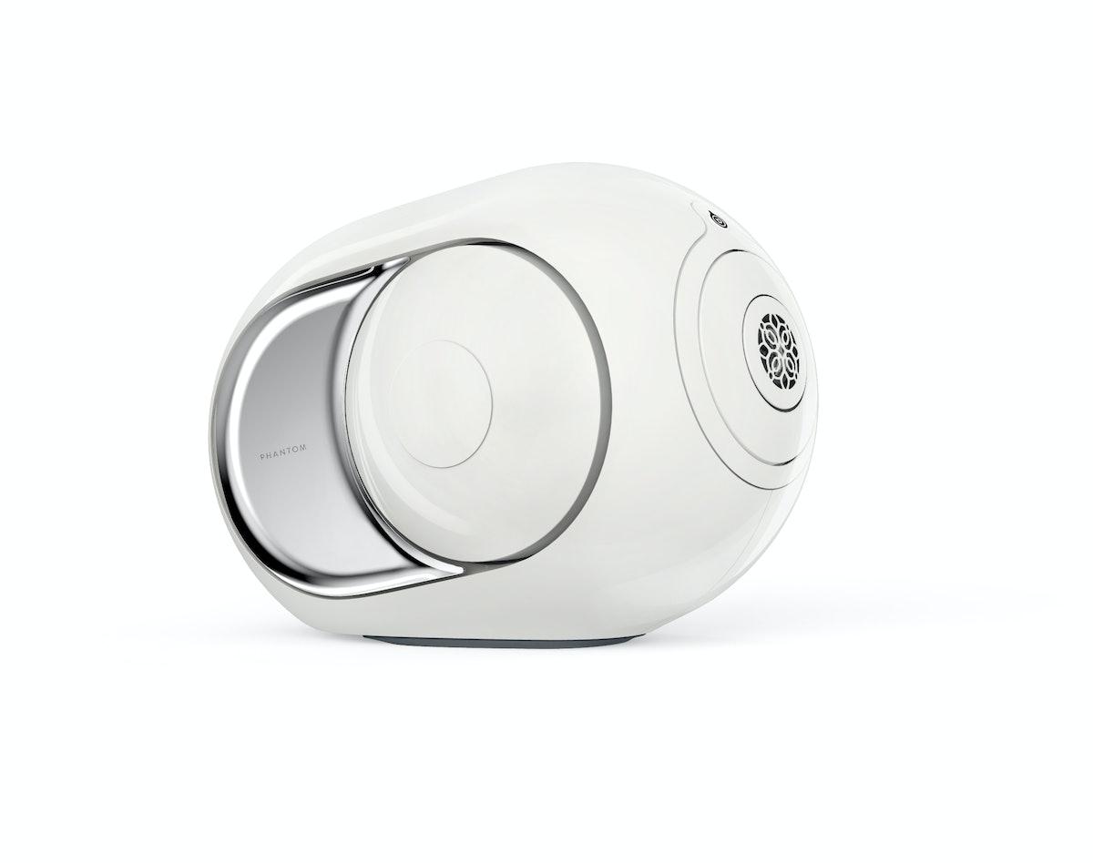 Devialet speaker