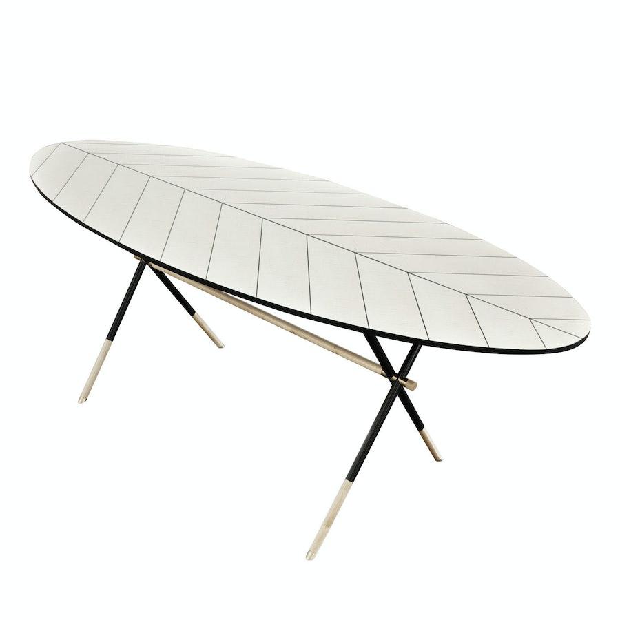 Pietro Russo Table