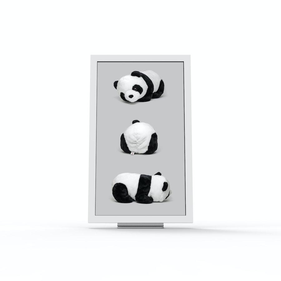 The Panda Edition E01