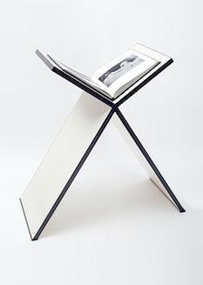 Assouline book stand