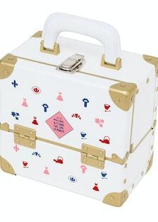Shu Uemura x Maison Kitsuné Makeup Box