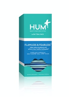 HUM Nutrition Flawless + Fearless
