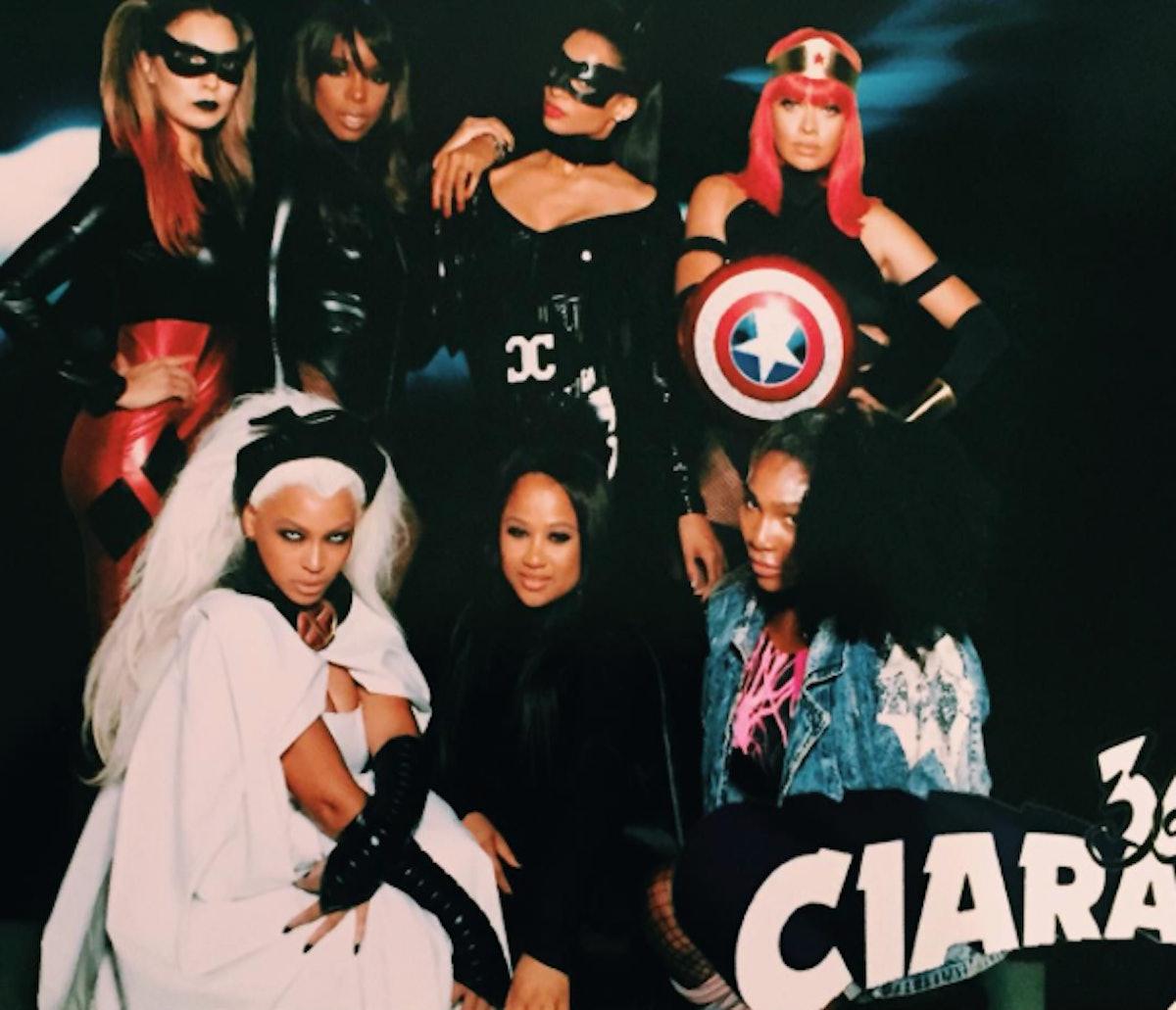 ciara birthday