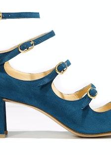 Marion Parke shoes