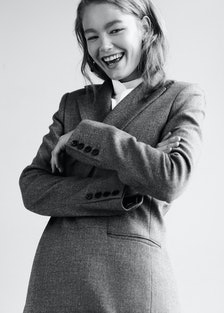 Hollie-May Saker