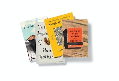 Fall 2015 Reading List