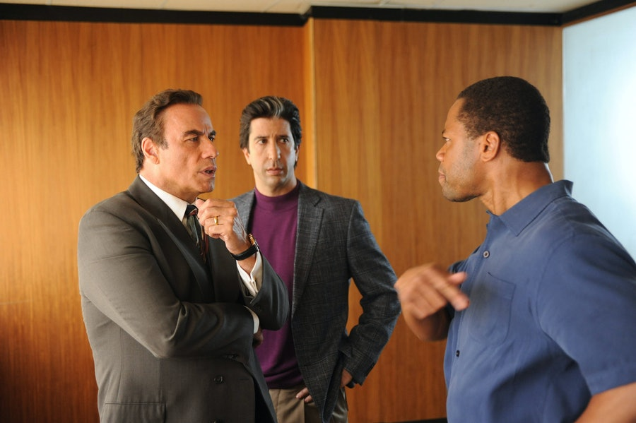 The People v. O.J. Simpson: American Crime Story Episodic Images 1