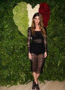 """""""Bianca Brandolini d'Adda And Nordstrom Celebrate Pop-In@Nordstrom We Love Italy"""""""