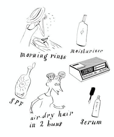 Busy Girls Guide