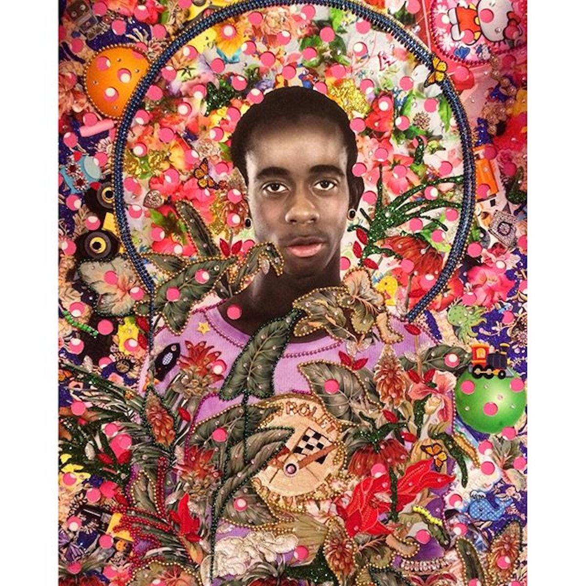 Ebony G. Patterson