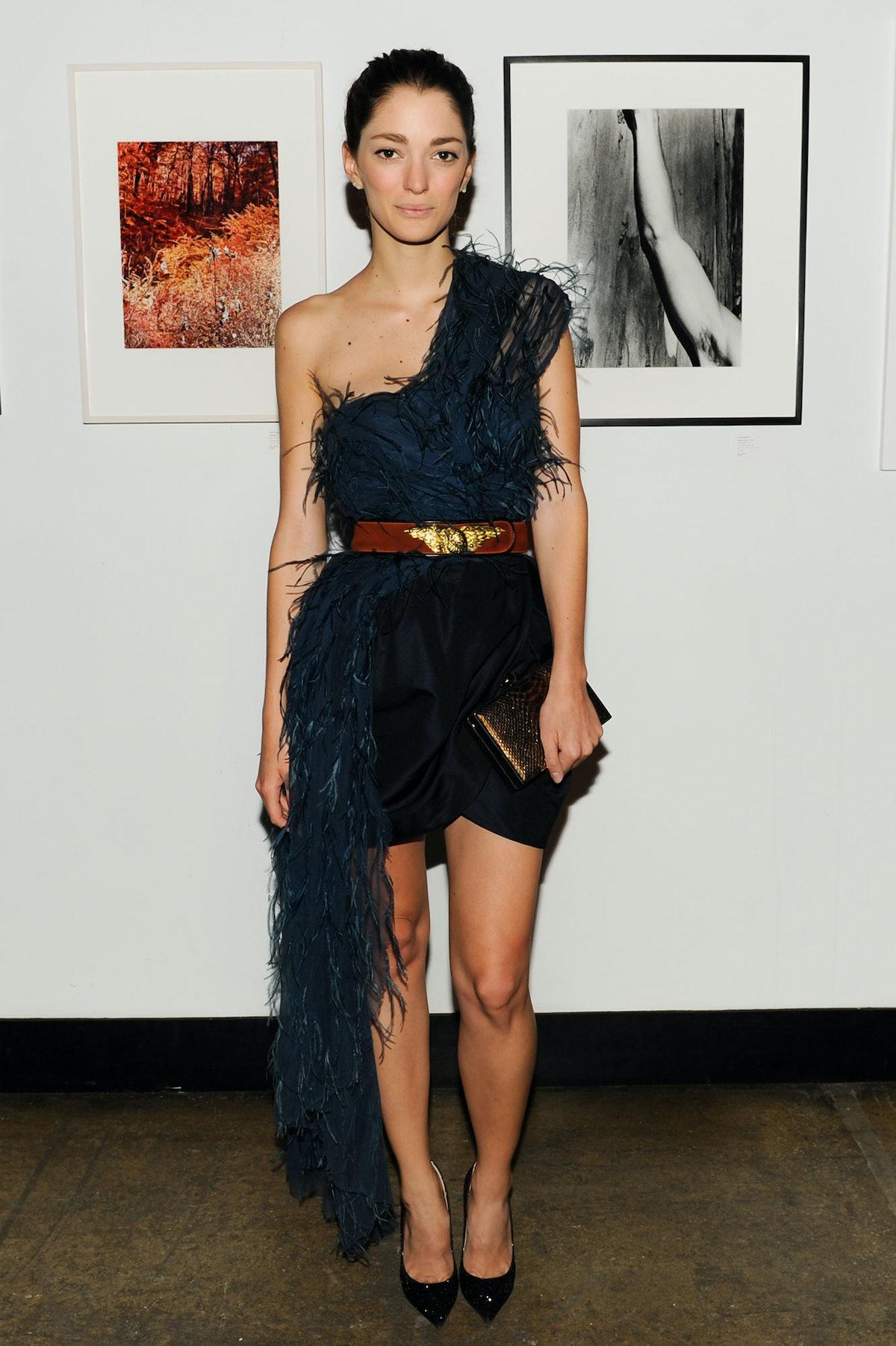 Sofia Sanchez Barrenechea