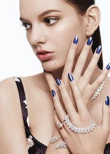 Pretty Literal Long Nails
