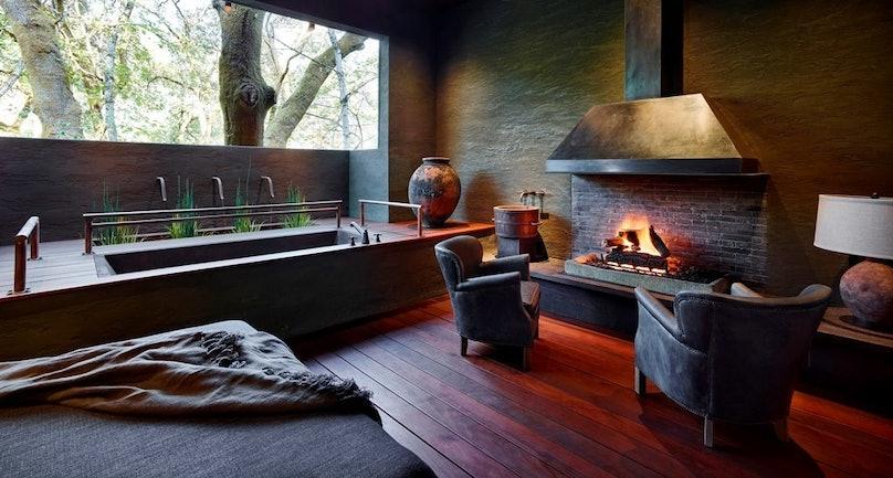 Meadowood Spa - Treehouse Retreat room.jpg
