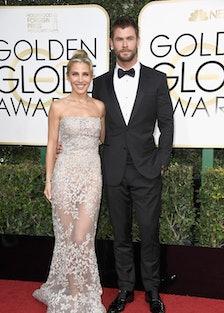 Chris Hemsworth, Elsa Pataky.jpg