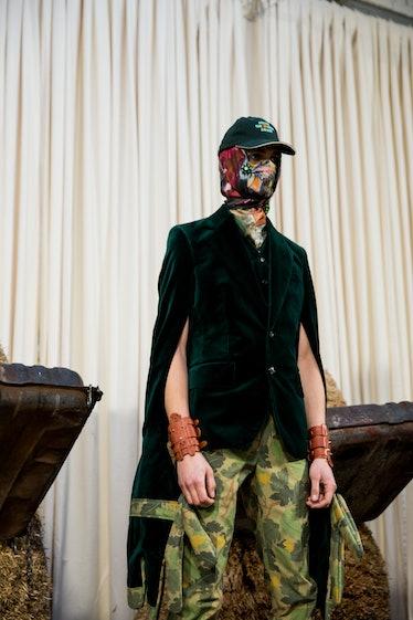 Walter Van Beirendonck AW17 | Portia Hunt for W Magazine 33.jpg