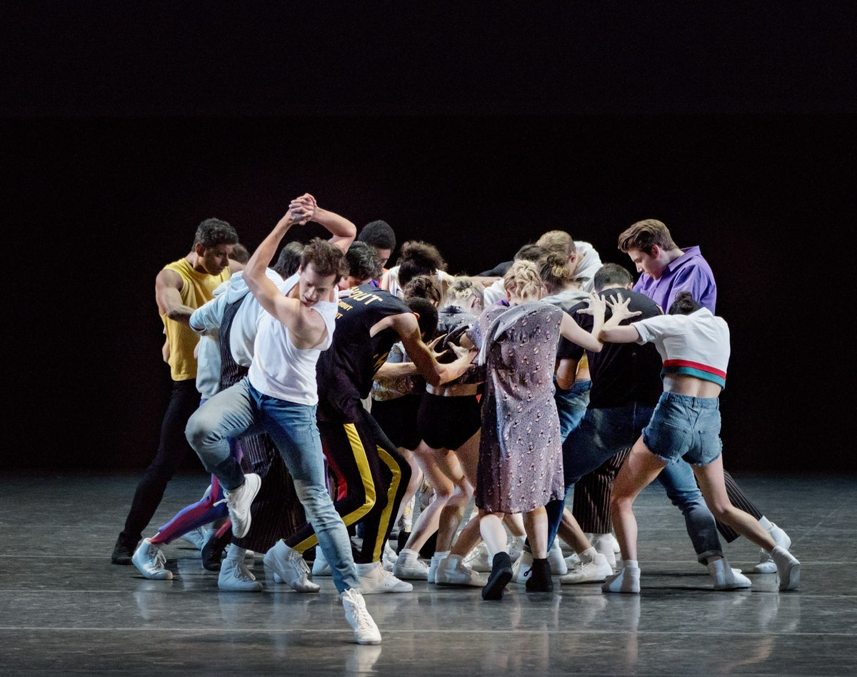4_Robert Fairchild and New York City Ballet in Justin Peck's The Times Are Racing. Photo credit Paul Kolnik.jpg