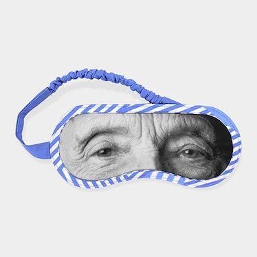 Louise Bourgeois Eye Mask