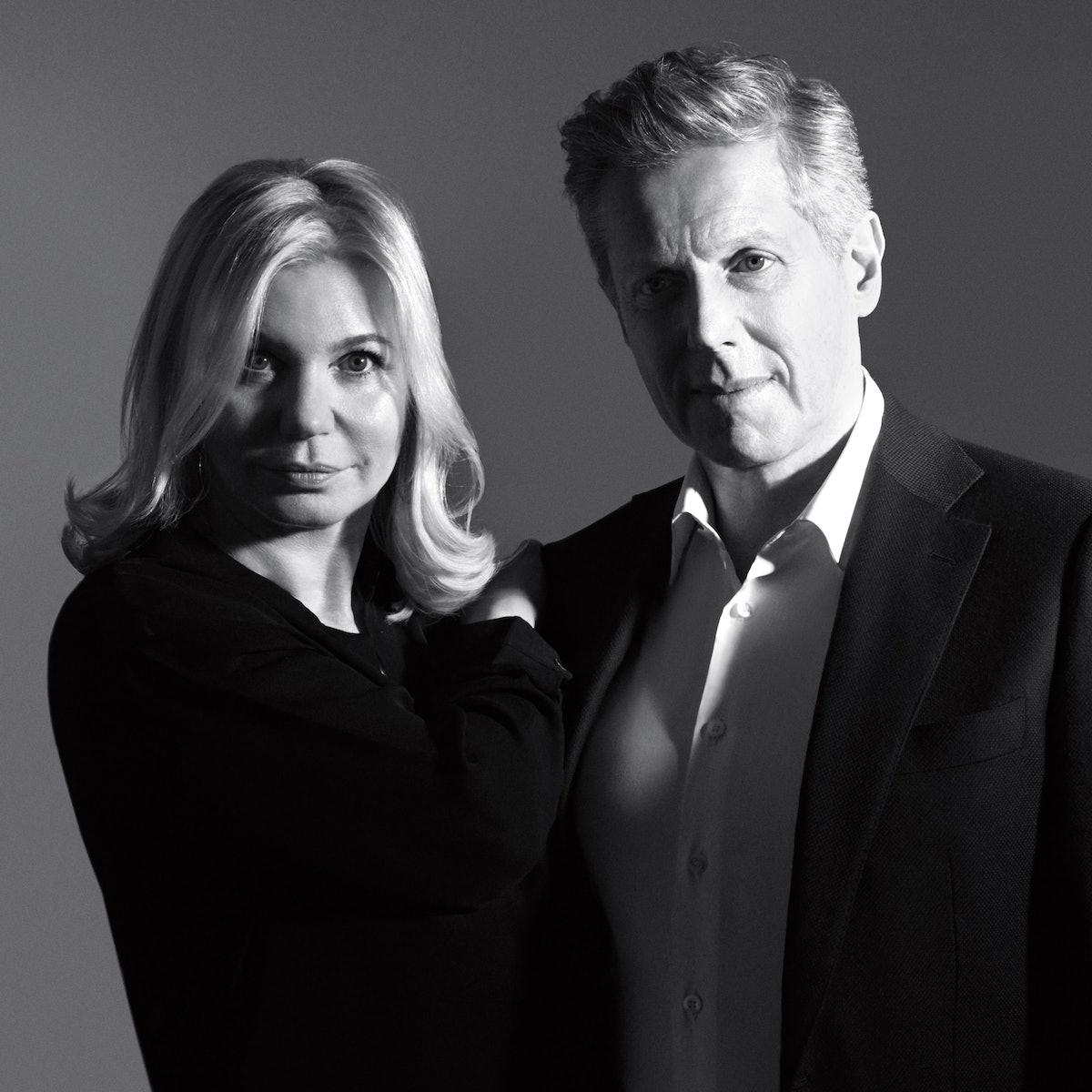 Fiorucci - Janie and Stephen Schaffer