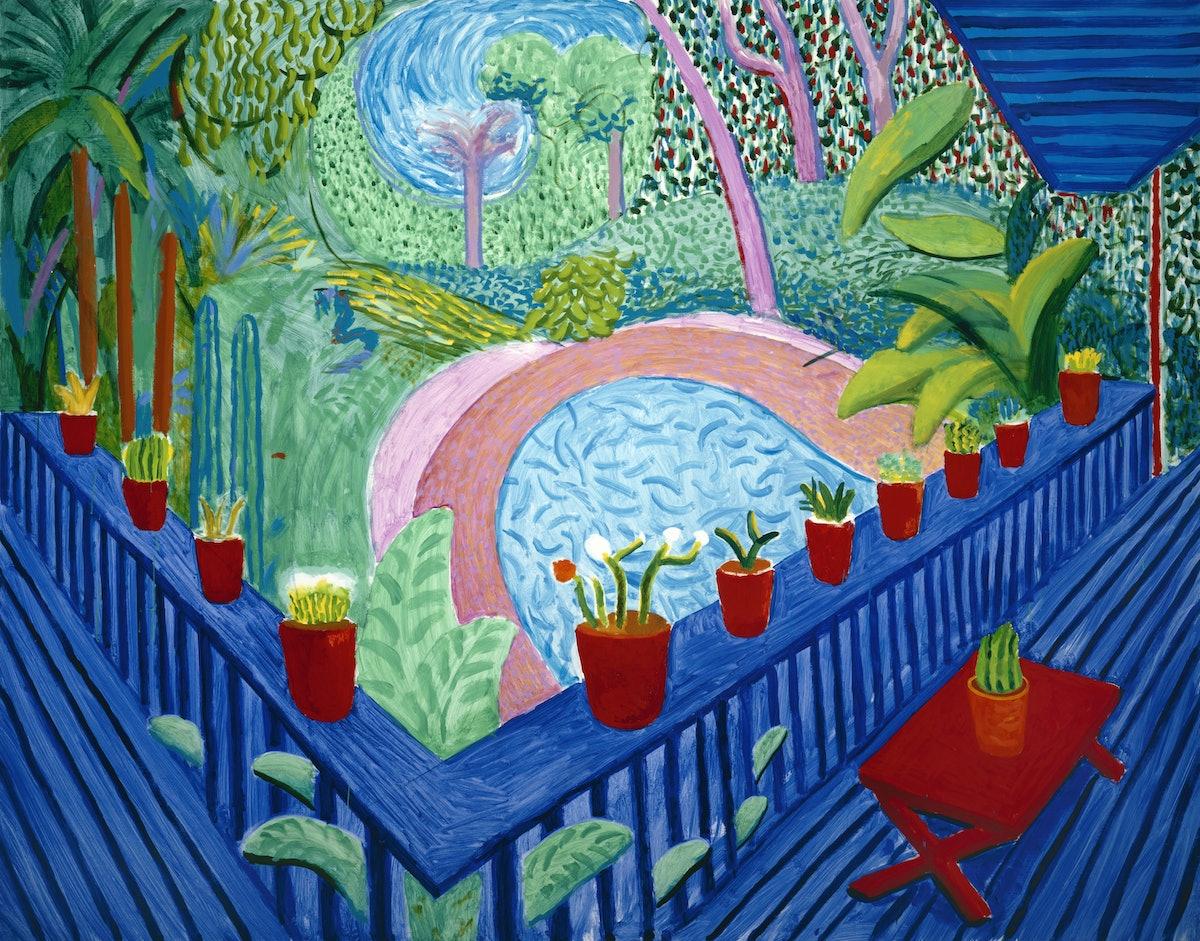 Red Pots in the Garden 2000.jpg