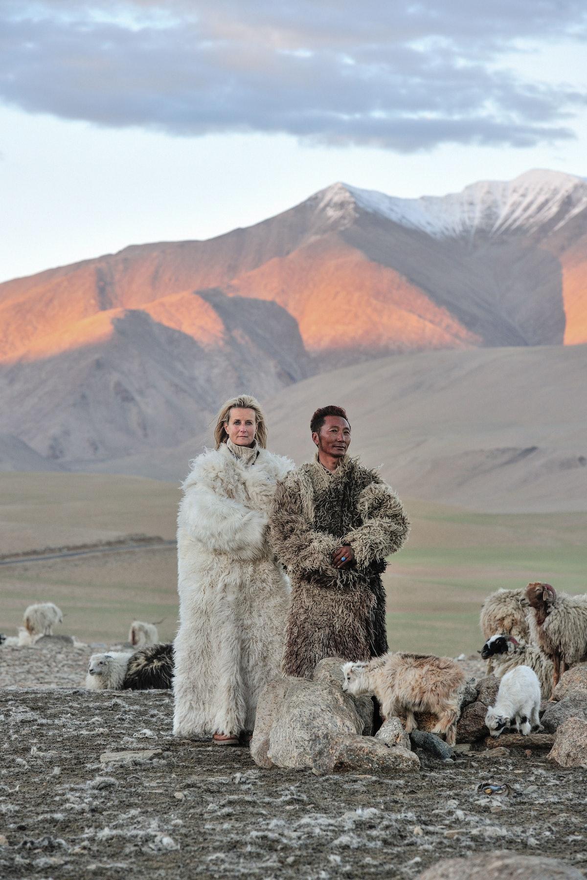 *OPENER IMAGE* Veronique Vermussche designer of Tuinch in the Himalayas %22 Courtesy of Tuinch%22.jpg