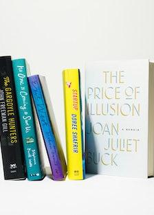 March Bookshelf
